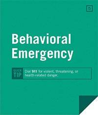 Psychological Emergency
